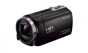 Sony-HDR-CX410